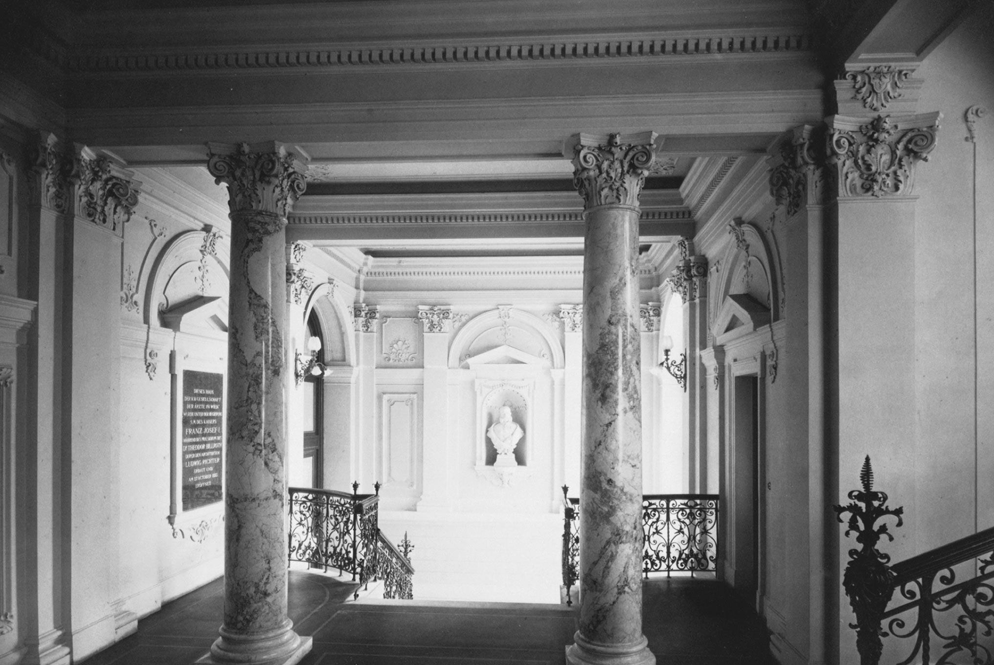 billrothhaus-geschichte-08-foyer-1899
